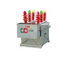 ZW8-12型系列户外高压真空断路器