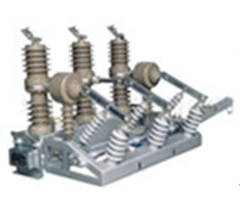 ZW32-12型系列户外高压真空断路器