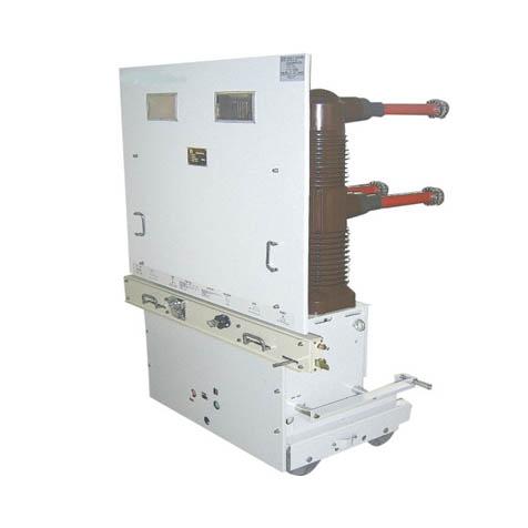 VTZ-40.5侧装式永磁高压真空断路器