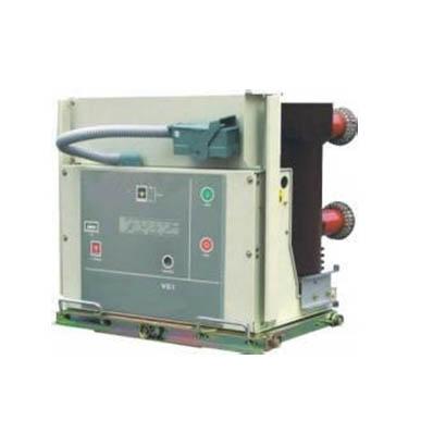 VTZ-24M型系列永磁高压真空断路器