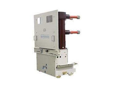 ZN85-40.5型系列户内高压真空断路器