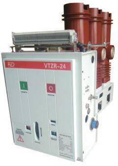 VTZ/R-12P/T户内高压真空断路器