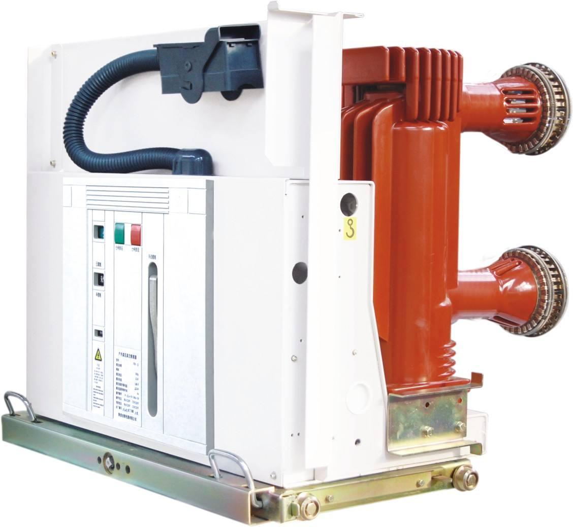 VTZ-12P/T户内高压真空断路器